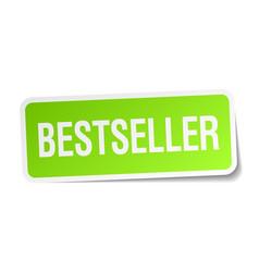 bestseller vector image