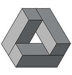 Three dimensional shape vector