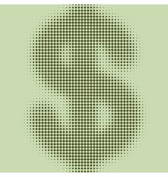 USDollar vector image