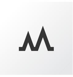 activity icon symbol premium quality isolated vector image