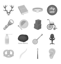 Business lighting celebration and other web icon vector