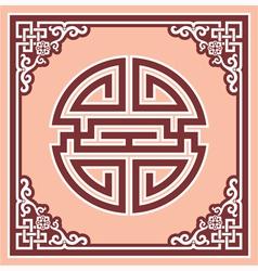 Oriental Design Elements vector