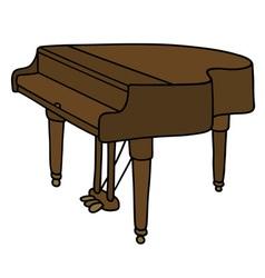 Piano17 vector