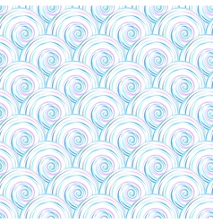 Pearl pattern vector