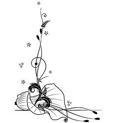 Calla lily vector