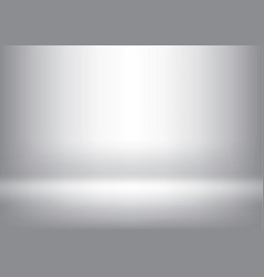 Grey gradient abstract background vector