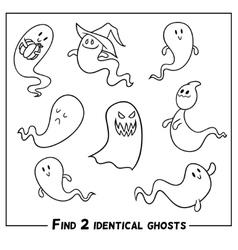 Ghost vector