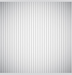 white abstract lined paper textured vector image