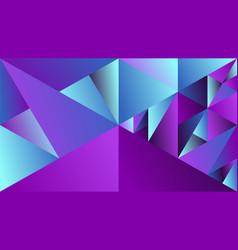 geometric dynamic minimal multicolored gradient vector image