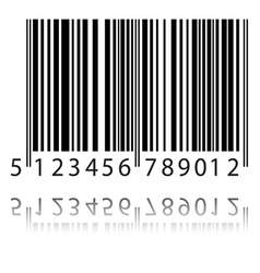 New bar code vector