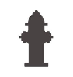 hydrant icon vector image