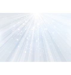 white background stars vector image vector image