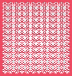 Life flower background vector image vector image
