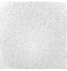 halftone texture overlay vector image