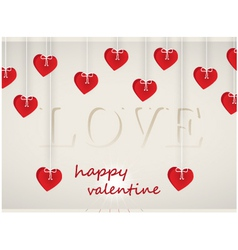 Love Display vector