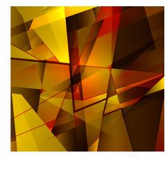 Modern abstraction vector