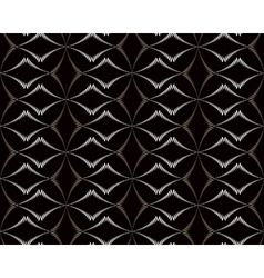 Seamless geometric abstract pattern Diagonal vector image