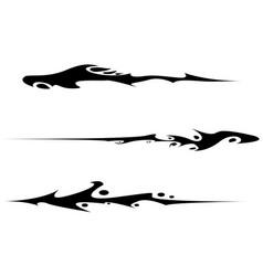 Dynamic shapes vector