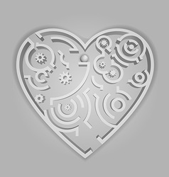 TheHeart preview vector
