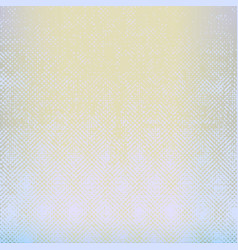 Blue half tone background vector