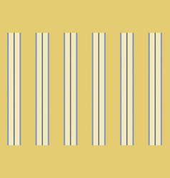 gold color background elegant striped seamless vector image