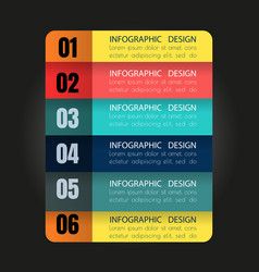 business steb options banner2 vector image