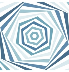 geometric background in soft pastel colors vector image