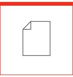 Graphics designer tool icon vector