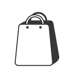 bag shop store vector image