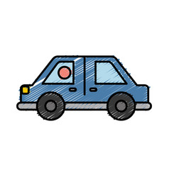 Car icon imag vector