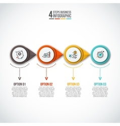element for infographic vector image