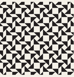 Seamless pattern modern stylish abstract texture vector