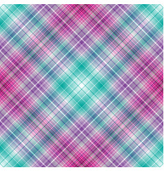 abstract diagonal striped seamless pattern vector image