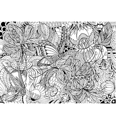 Coloring pages vector