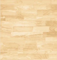 Light wood background vector