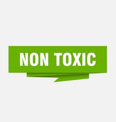 Non toxic vector