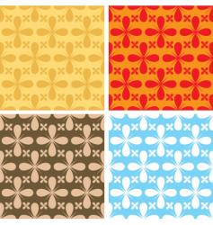 Bloat repeat pattern vector