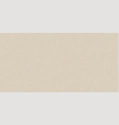 Knitted seamless texture wool melange yarn beige vector