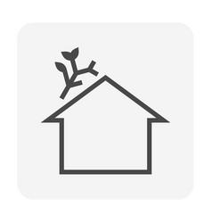 rodirty icon vector image