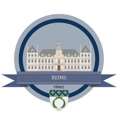 Reims vector