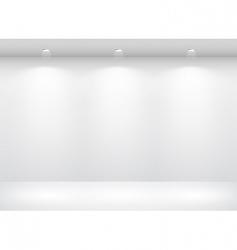 interior design vector image vector image