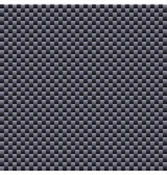Carbon Seamless Fiber Background vector