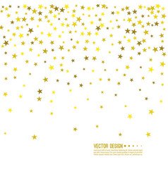 abstract background with starry vector image