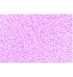 lilac noisy background melange texture vector image