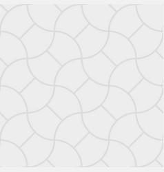 Paver brick pattern vector