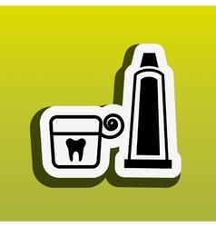 dental health care design vector image