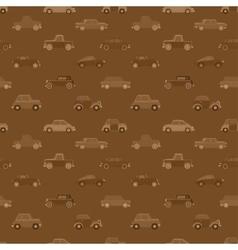 Wallpaper of cars vector