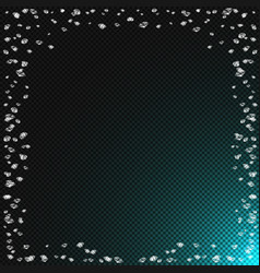 gems abstract background shiny diamond design vector image vector image