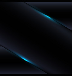 modern abstract technology black gradient vector image