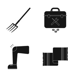 Equipment hygiene medicine and other web icon in vector